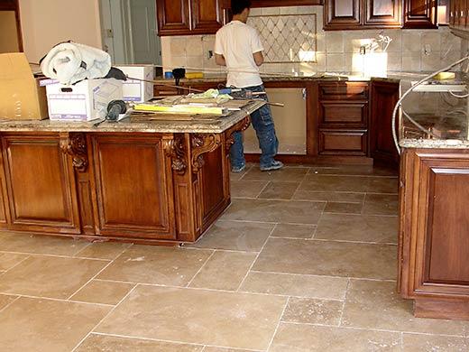 Flooring Showroom & Contractor | Hardwoods | Laminates