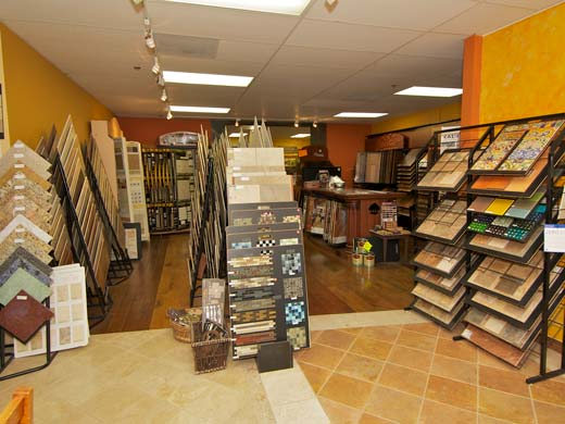 About Timeless Floor Company Showroom Ventura Ca